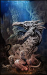 Dragonizor: Into the Amaurotic Abyss