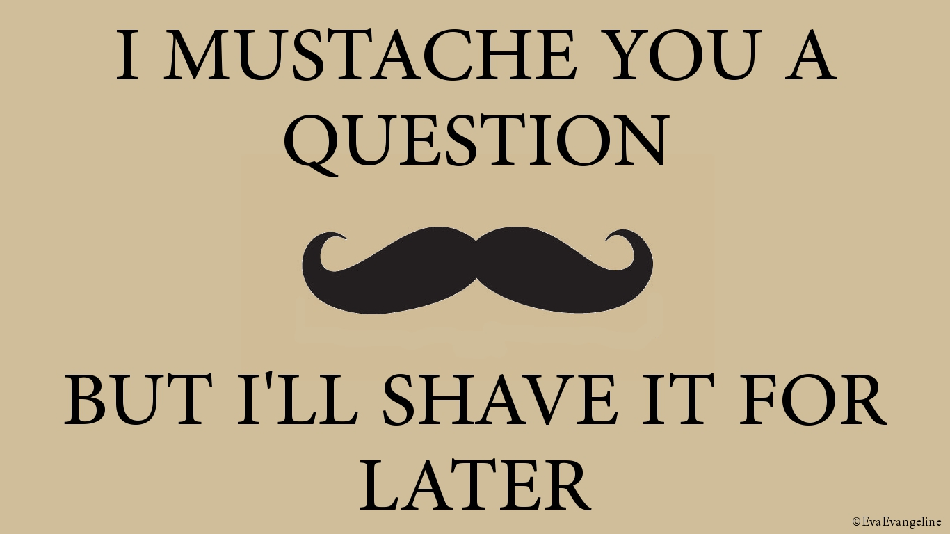 mustache on pinterest 22 pins
