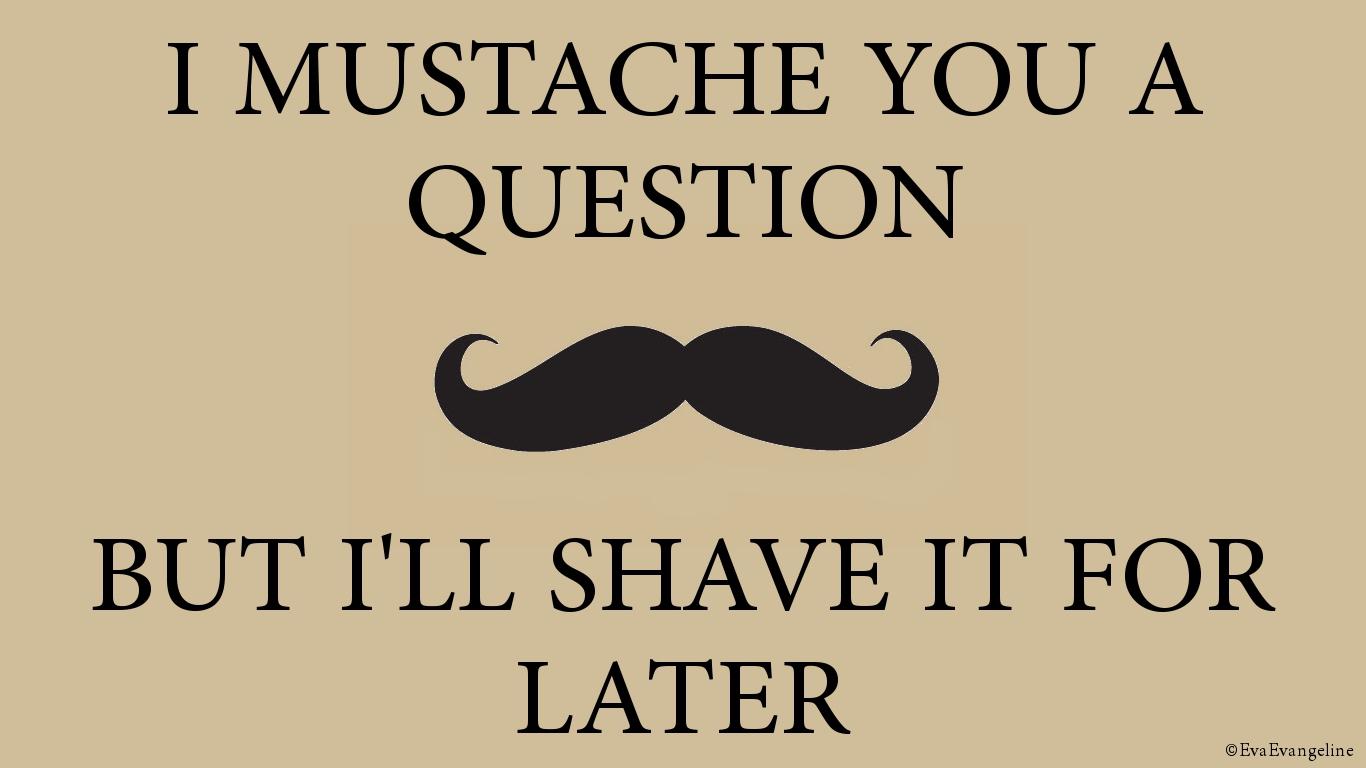 mustache iphone wallpaper hd - photo #44