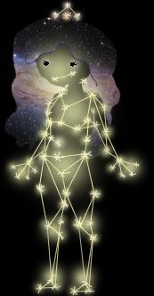 Constellation Princess by Angelfreak67