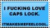 CAPS LOCK by Beru-Chan