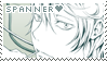 Spanner Stamp by Beru-Chan