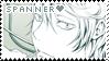 Spanner Stamp by Beru-Chan