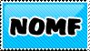 NOMF by Beru-Chan