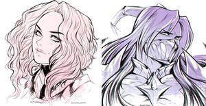 Commission - Doodly doodles dump 6