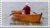 Rowing Stamp 2 by the-sashimi-frog