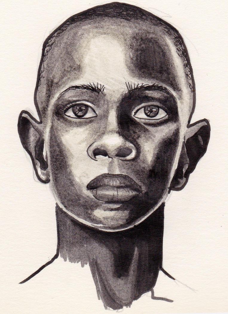 Skin Art Painting