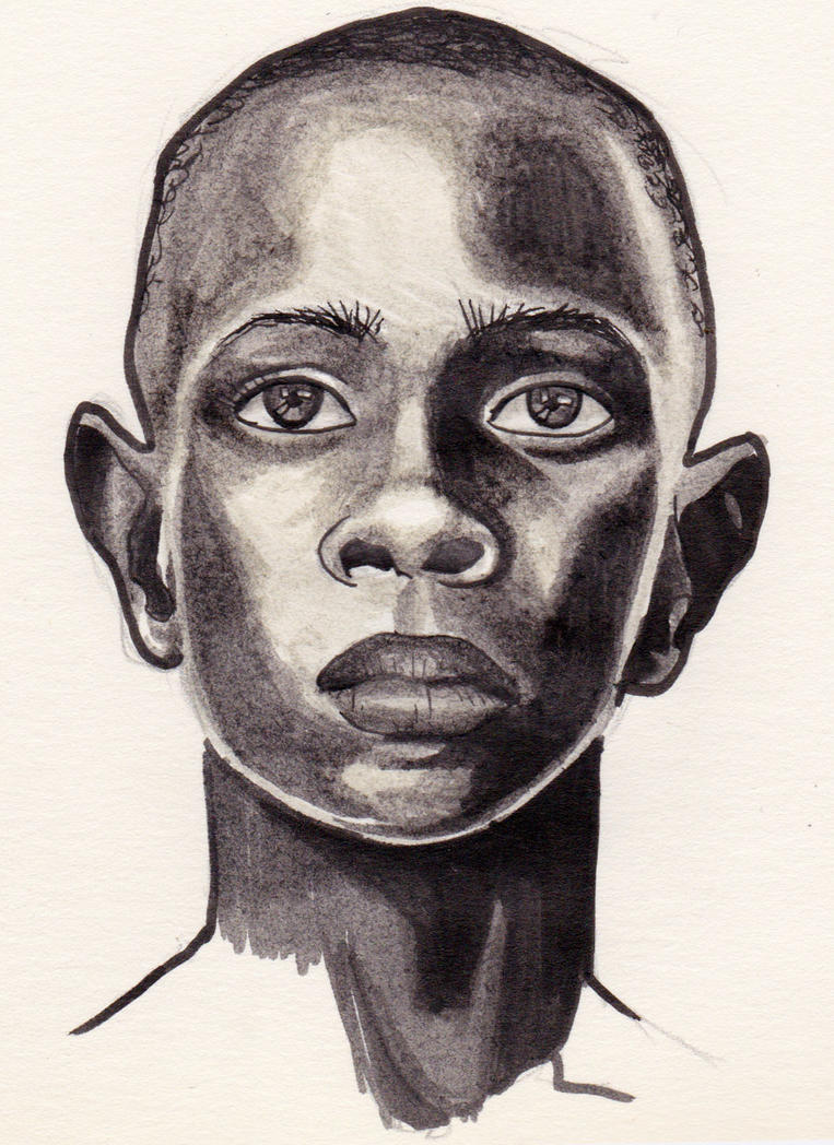 Painting Black Skin Tones Warhammer