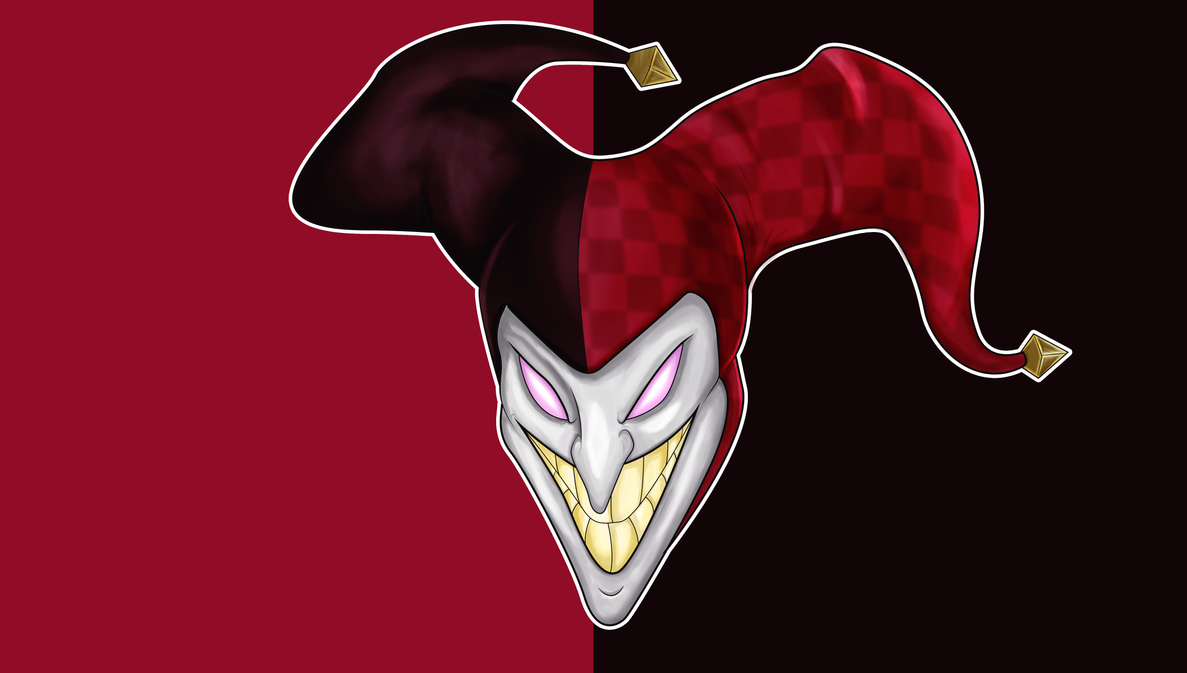shaco by fear229