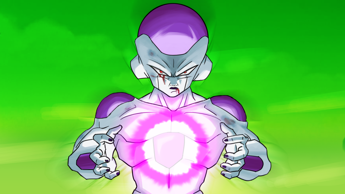 Lord freeza by fear229