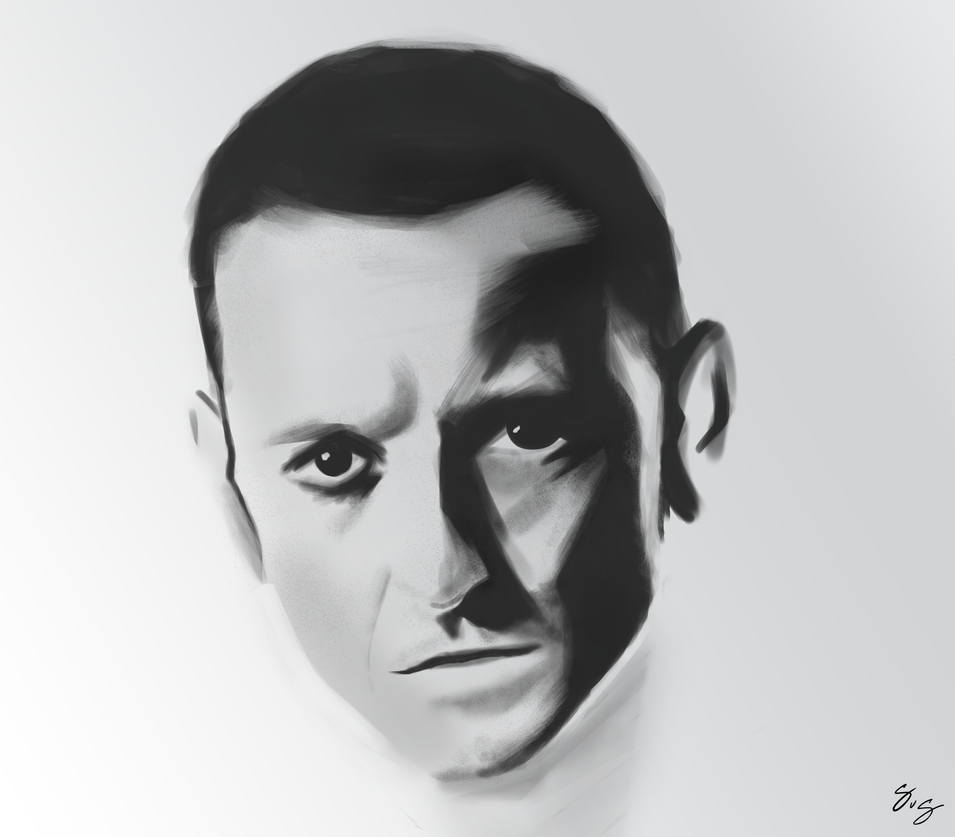 Chester by fear229