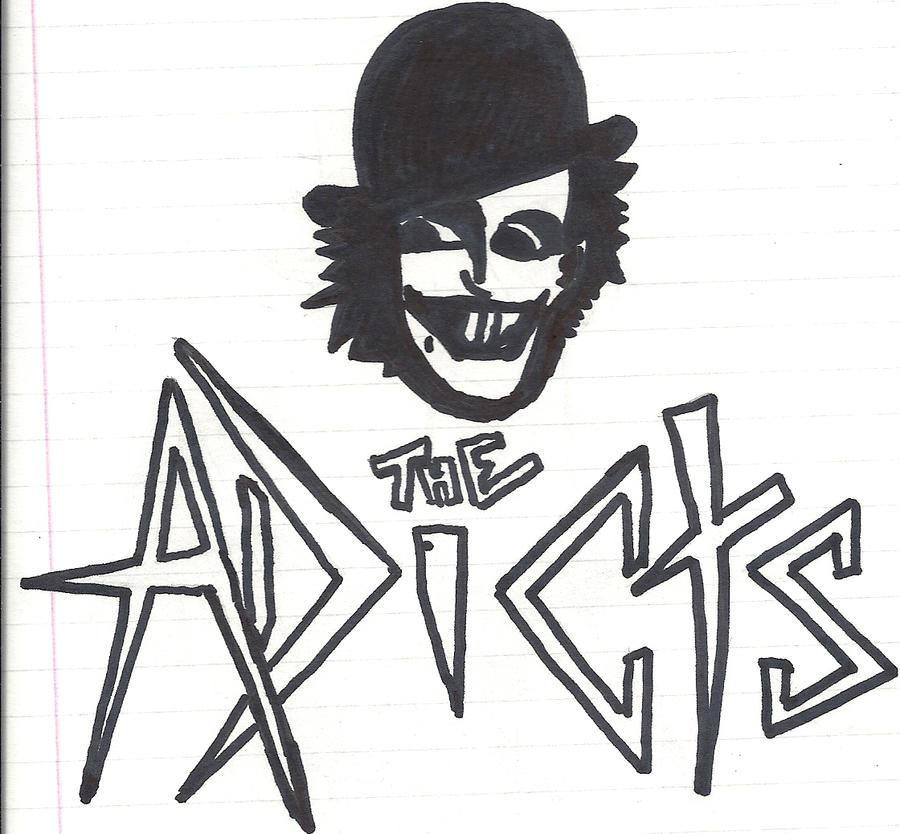 The Adicts by lovegrohldrummer on DeviantArt