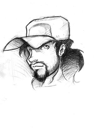 Zkram's Profile Picture
