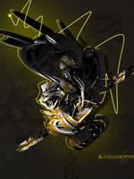 Virtual Graffity by Zkram