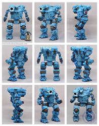 HBK Blue Otho3x3 RD by smtkelly