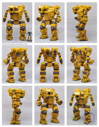 HBK Yellow Otho3x3 RD by smtkelly