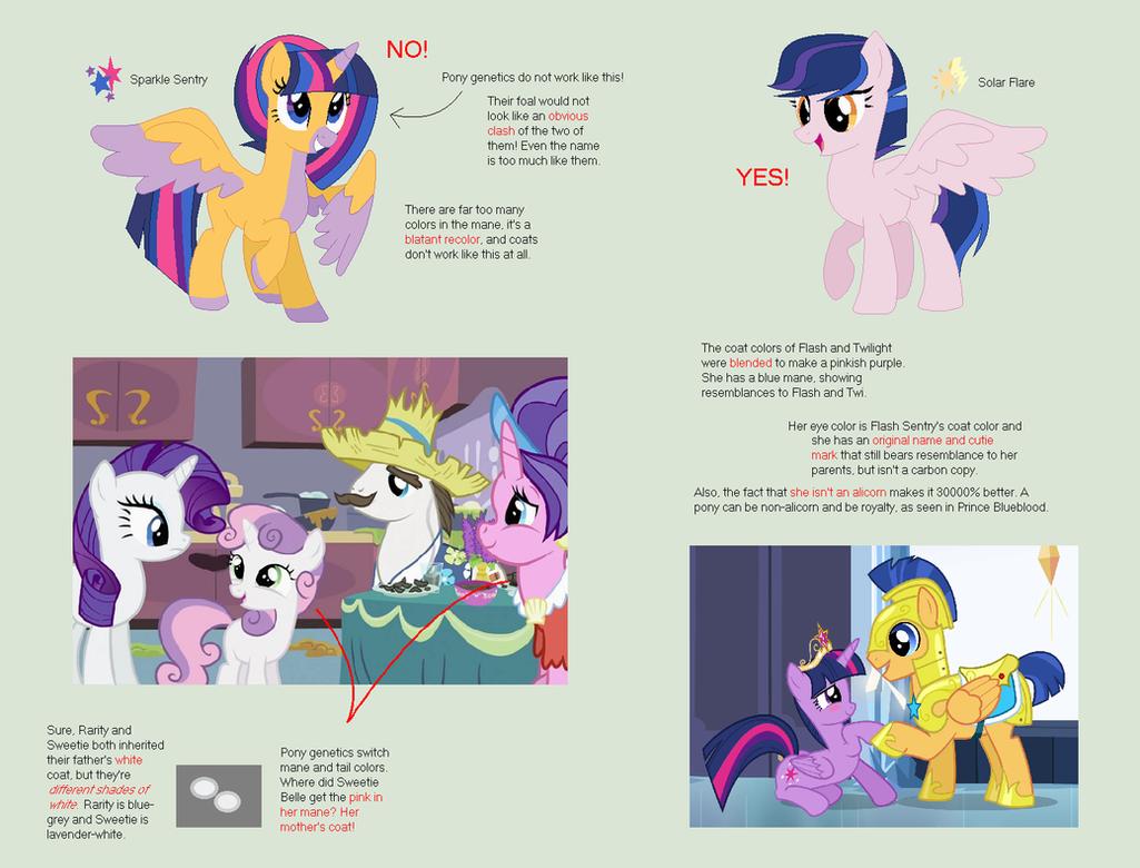 How to make a pony 58
