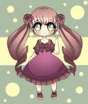 [OPEN] Custom Adoptable Chibi
