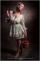 Gretel I by NevaehLleh