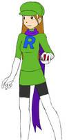 Rebecca Rosette