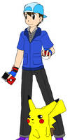 Ash Ketchum (Vresun)