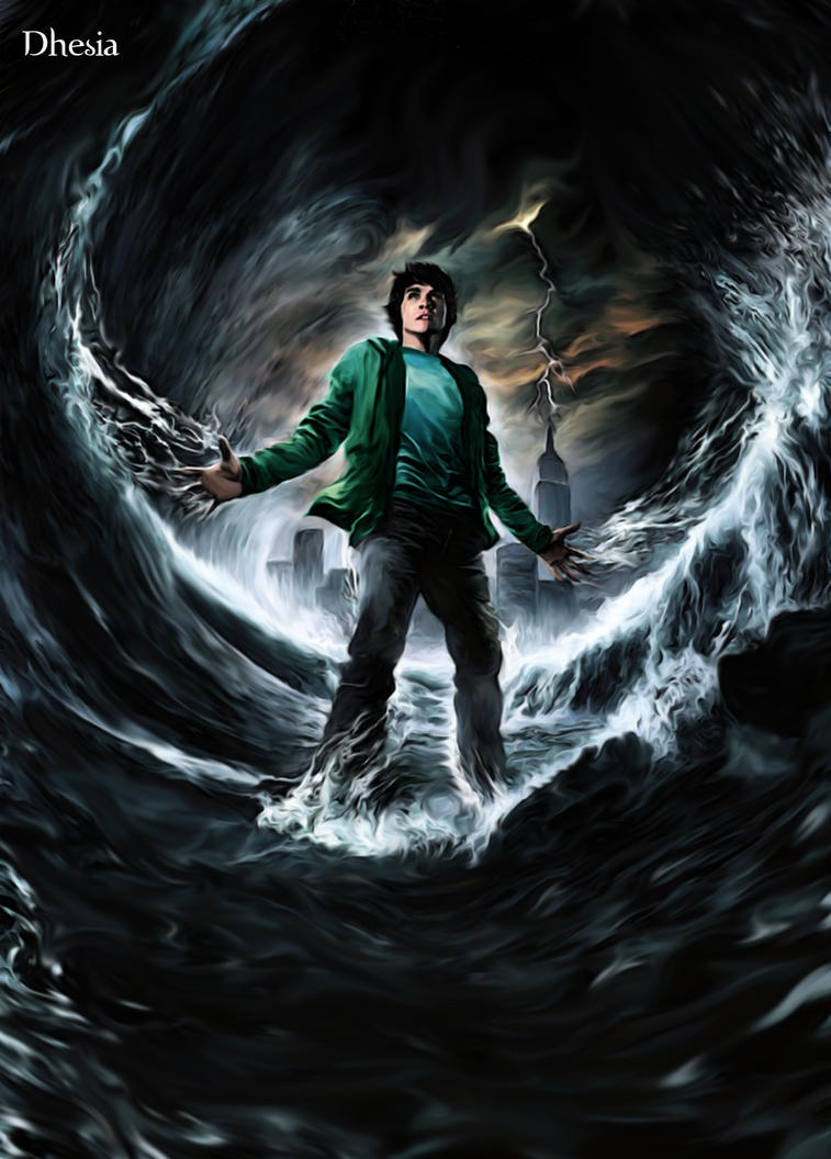 Percy jackson by dhesia on deviantart percy jackson by dhesia voltagebd Images