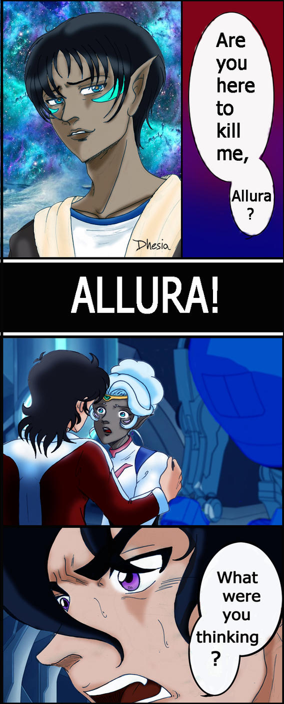 Druid Lance vs Allura pag 02 by Dhesia