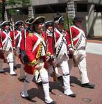 Revolutionary War Soldiers 1