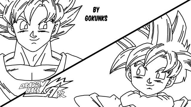 Dragon Ball Kai By Juststopson On DeviantArt