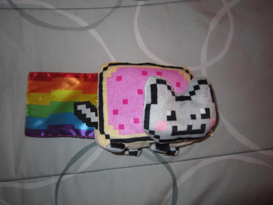 Nyan Cat Signature