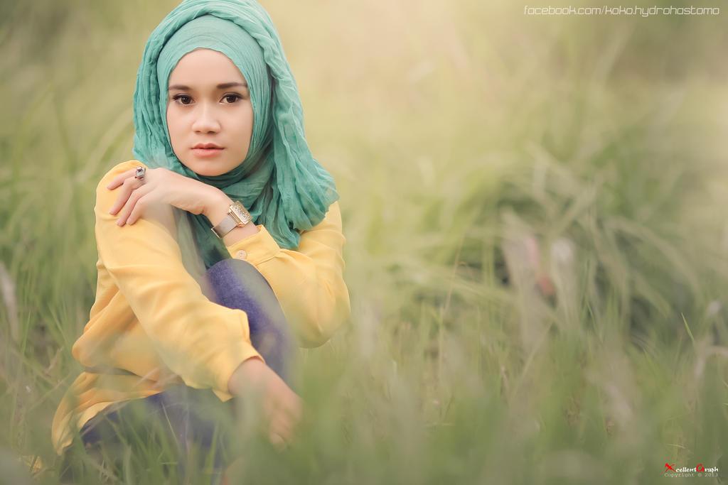 Hijab on the weekend byhijab