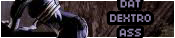 ¡LO LOGRÉ! Dat_dextro_ass__tali__zorah_ed__by_zalikeh_hyena-d3dptqh