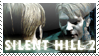 Silent Hill 2 Stamp by SelphieSK