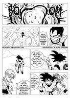 Wrong Time - Chp 3 - Pg 7 by SelphieSK