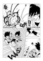 Wrong Time - Chp 3 - Pg 11 by SelphieSK