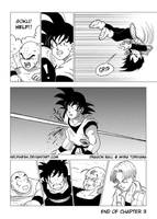 Wrong Time - Chp 3 - Pg 12 by SelphieSK
