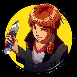Persona 4 - Yosuke