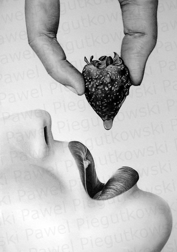 Taste me... by PEPEi