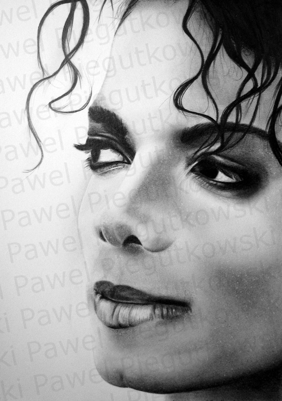 MJ by PEPEi