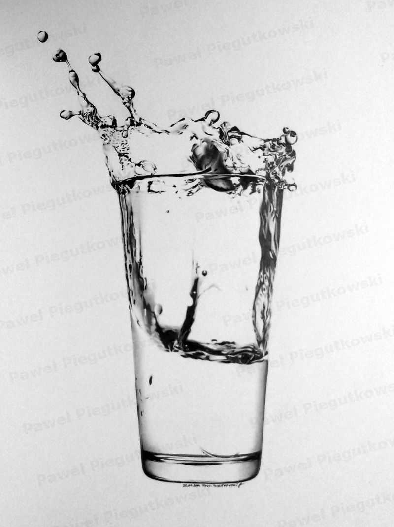 Shot Glass 3 by PEPEi