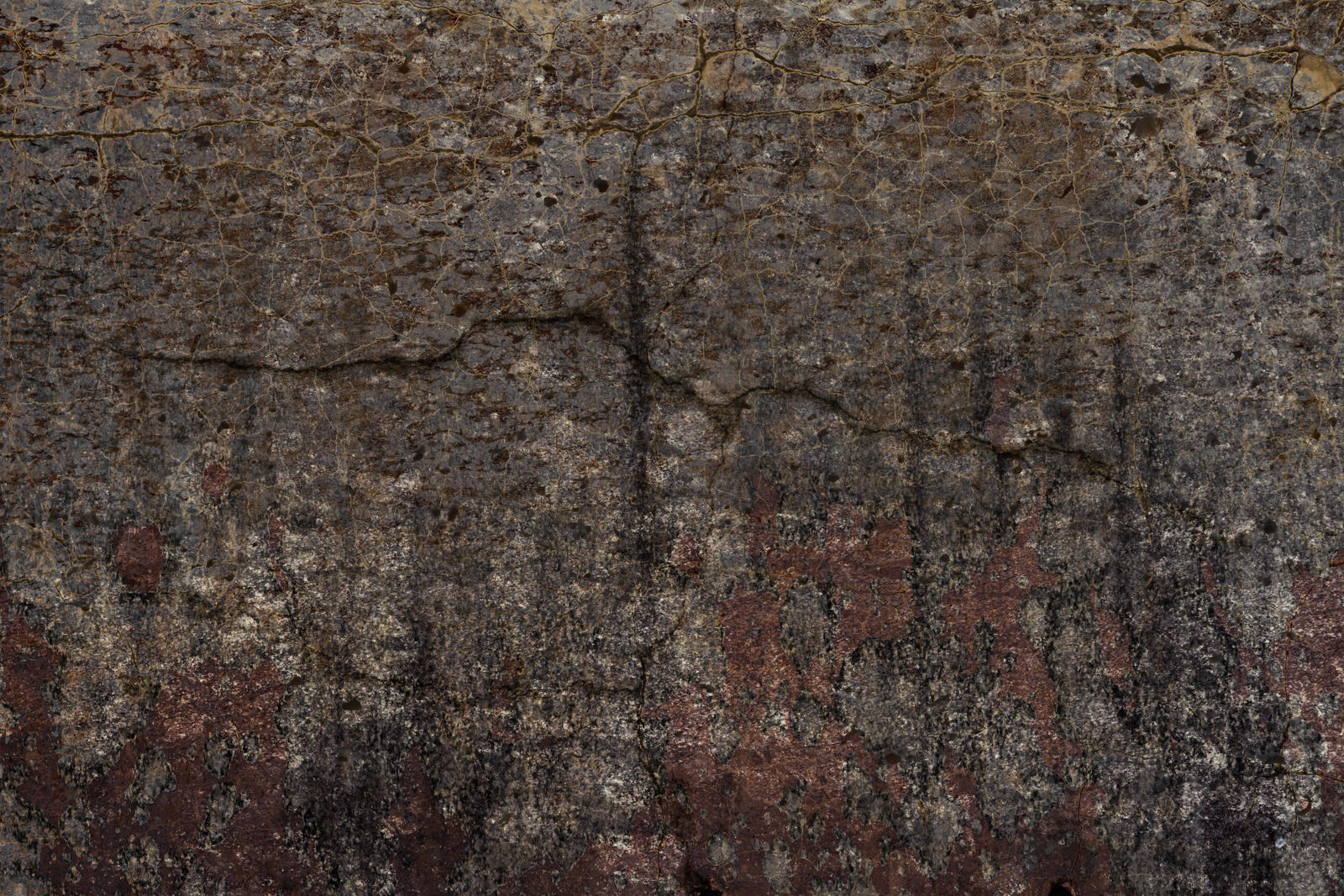 rock wall texture of the cold lands by texturepunk on