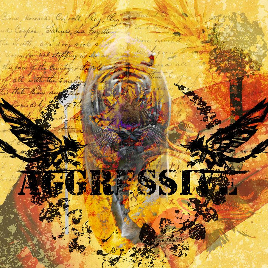 Aggessive by Mahsira