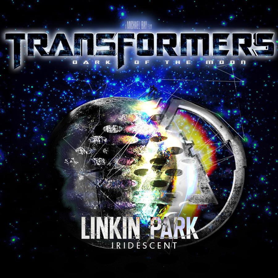 Linkin Park Wallpaper: Linkin Park Iridescent By Mahsira On DeviantArt