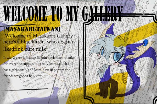 I dont like milk by Mahsira
