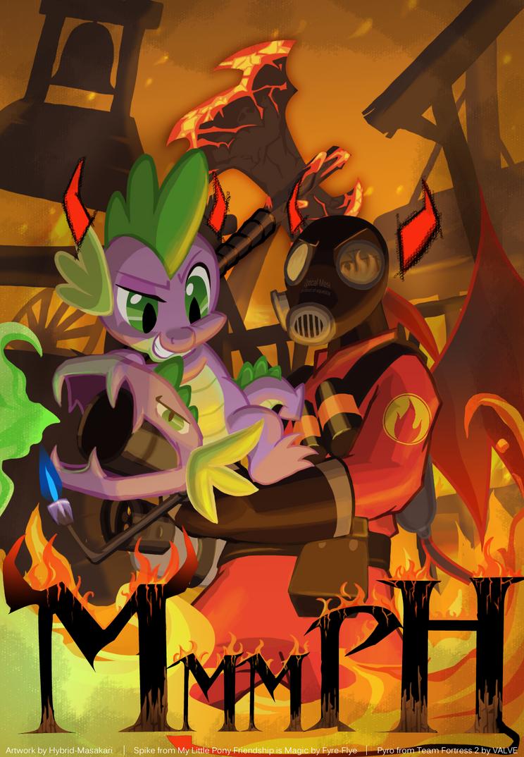 MmmPH by Mahsira