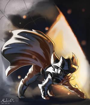 Spider Cat Noir