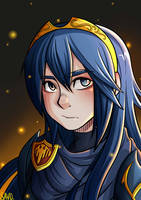 Lucina by Savonnette