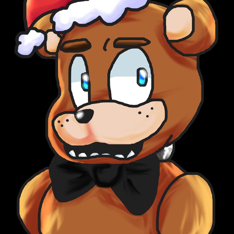 Fnaf Christmas.Fnaf Christmas Icon 2 By Tairusuku On Deviantart