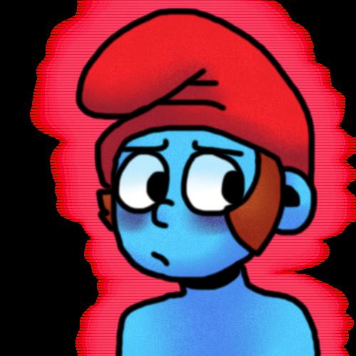 Smurfs: Young Papa Smurf