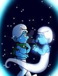 Smurfs: Ghost